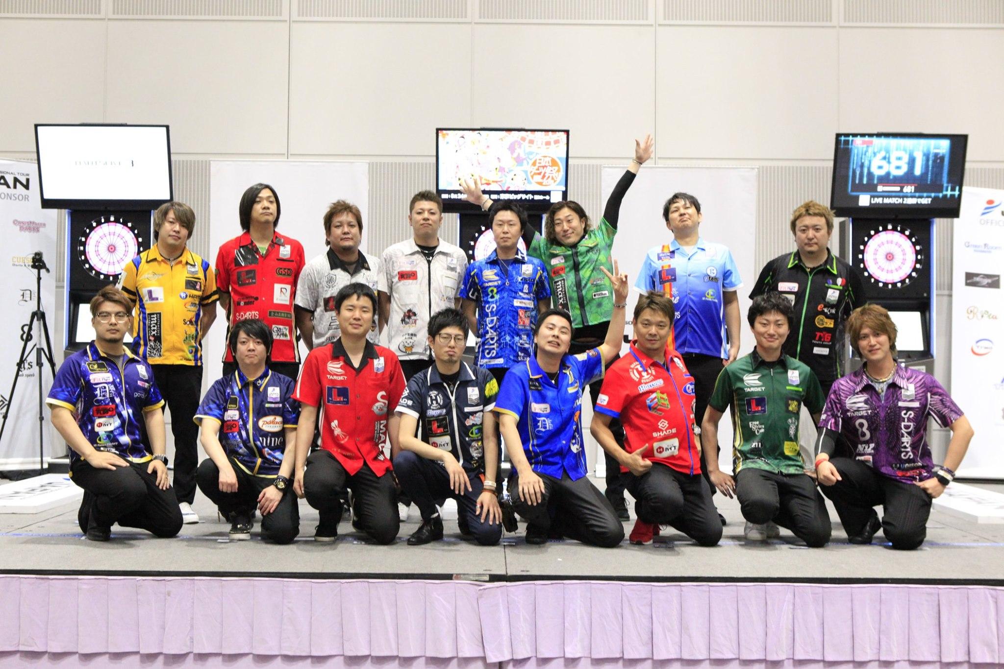 【JAPAN 2019】STAGE 5 新潟:JAPAN 16
