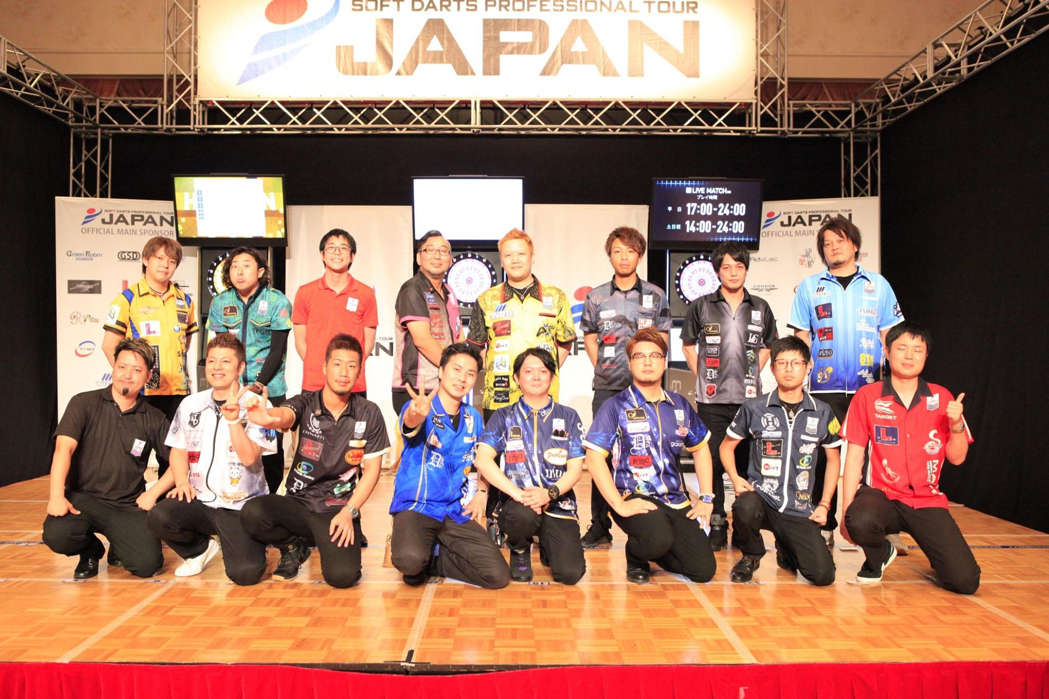 【JAPAN 2019】STAGE 7 北海道:JAPAN 16
