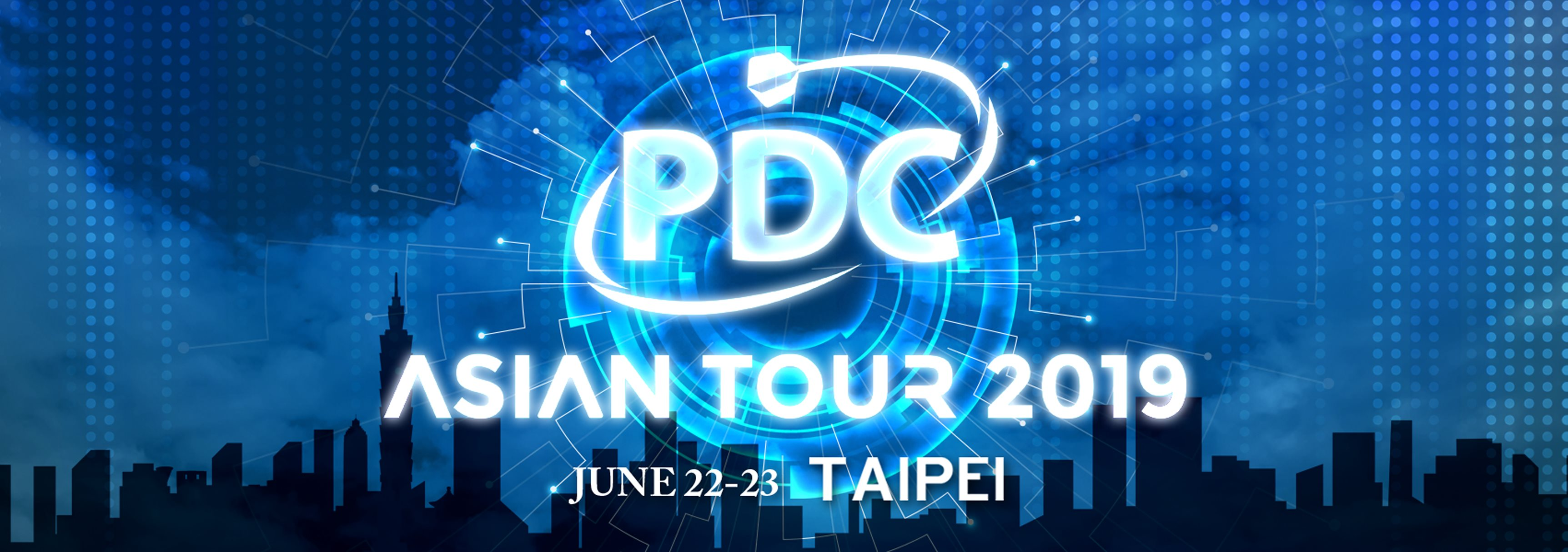 【PDC Asian Tour 2019】STAGE 7&8