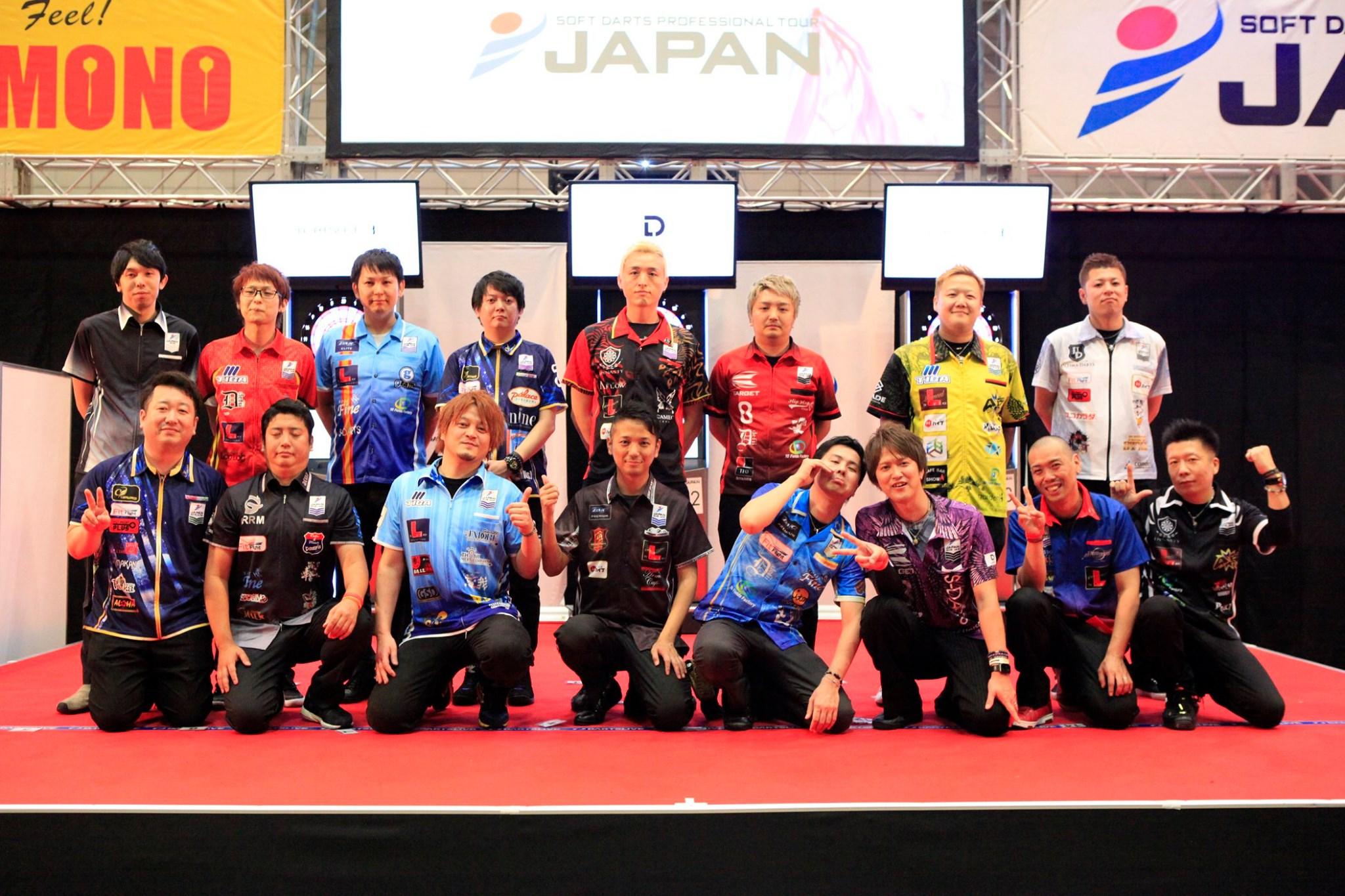 【JAPAN 2019】STAGE 13 千葉:JAPAN 16
